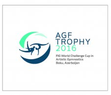 FIG Artistic Gymnastics World Challenge Cup AGF Trophy